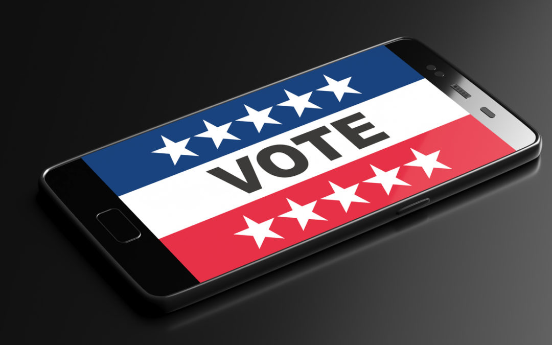 Digital Media Is a Strong Candidate for Political Ad Dollars